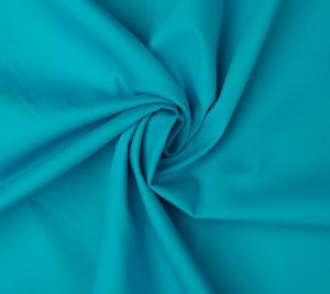 Dżins bawełniany - Denim w kolorze błękitnym