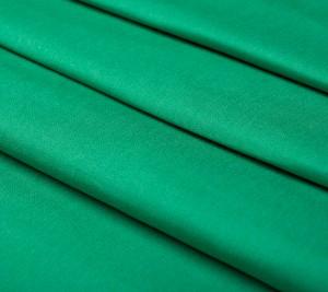 Dżins bawełniany - Denim zielony