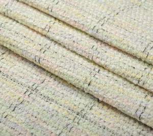 Chanelka - blade kolory
