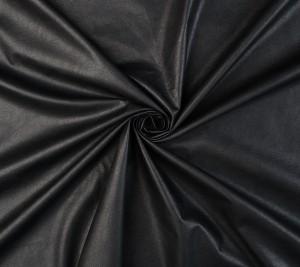 Ecoskóra w czarnym kolorze - REGULAR