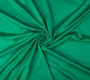 Kaszmir w kolorze zielonym - Sygnowana GG