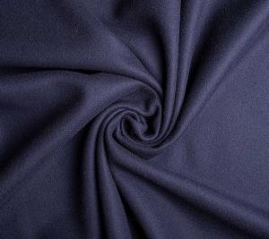 Wełna ciemnoniebieska płaszczowa