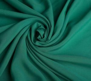 Włoski batyst w kolorze zielonym