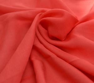 Batyst Czerwony. Włoskie tkaniny