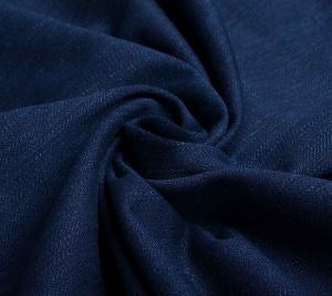 Dżins kolor Granat