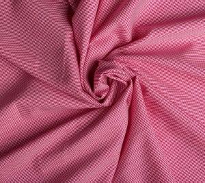 Bawełna koszulowa różowa