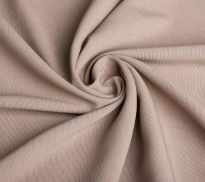 Włoska Bawełna elastyczna w kolorze beż