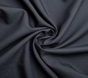 Wełna czarna z wiskozą