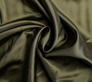 Włoska Podszewka wiskozowa kolor khaki