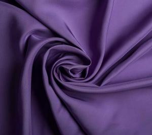 Poliester w kolorze fioletowym