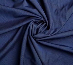 Wełna niebieska sukienkowa