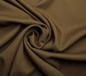 Wełna ciemny khaki Roberto Cavalli