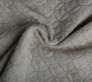 Bawełna pikowana jednostronna