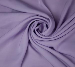 Włoska wiskoza ciężka twill - fioletowa