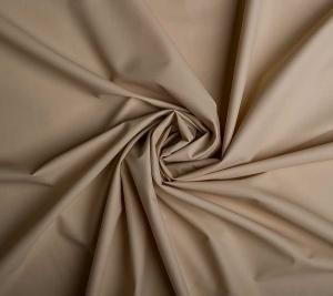 Włoski Nylon wodoodporny - złoty - resztka 183 cm x 150 cm
