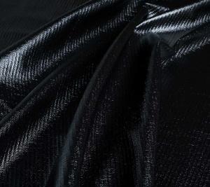 Materiał bawełniany błyszczący