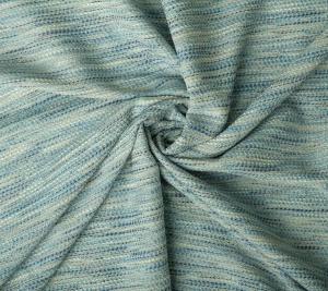Chanelka bawełniana - niebieska