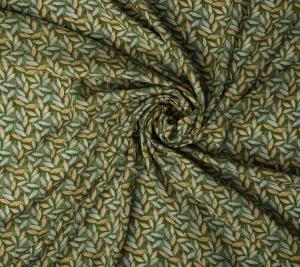 Wiskoza - kolorowe liście