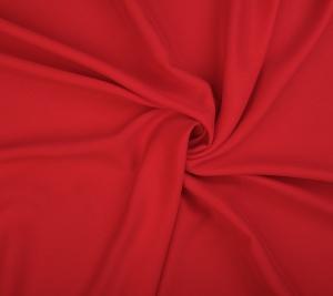 Tencel - lyocell - czerwony