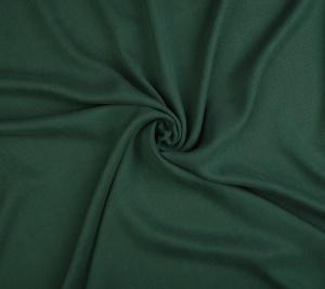 Tencel - lyocell - zielony - resztka 150 cm x 150 cm