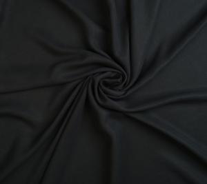 Tencel - lyocell - czarny